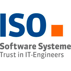 Firmenlogo: ISO Software Systeme GmbH
